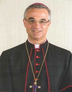 Vescovo Valerio