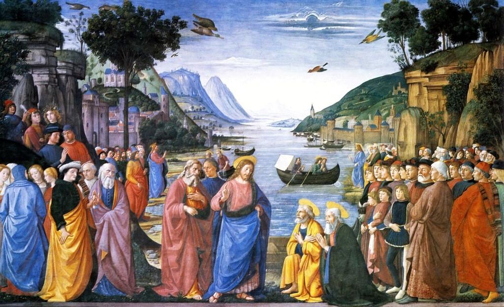 Vocazione-dei-primi-Apostoli-1024x624